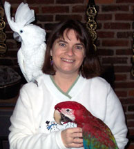 Dr. Ann M. Bourke, DVM Veterinarian Care
